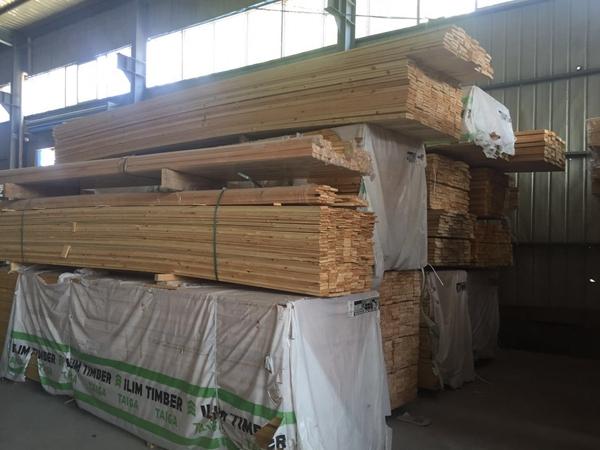 木结构材料-12